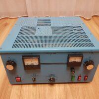 Усилитель мощности КВ на 2-х ГМИ-11.