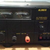Alinco DM-340MV от R3ZC