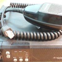 Продам автомобильную УКВ радиостанцию Motorolla GM300